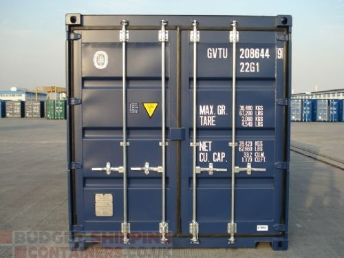 Budget Shipping Containers Shipping Agent In Ullenhall Henley In Arden Uk