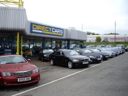 Car Sales Sheffield Crystal Peaks