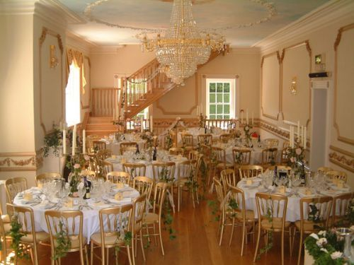 Free Wedding Venues Hermitage Venue In Higham Rochester Uk