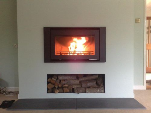 suffolk stove installations