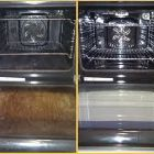 Oven Cleaning - Ovenfresh