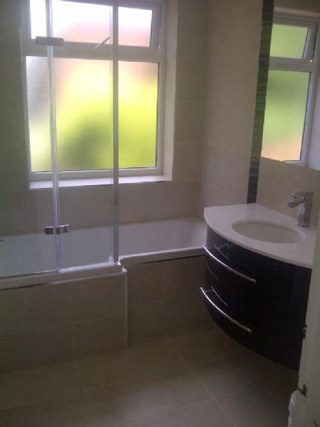 k bathrooms bathroom fitter in lees oldham uk