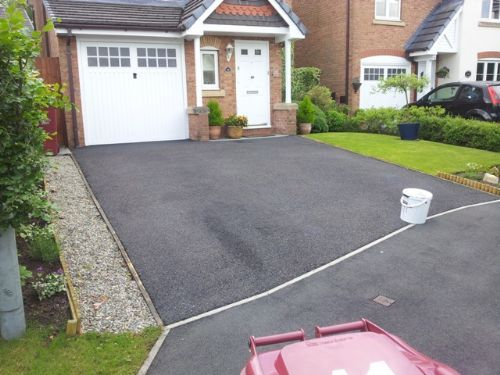 Brighter driveways driveway cleaning company in chorley uk for Driveway cleaning companies