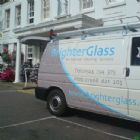 window cleaners - Brighter Glass Professional Cleaning Services
