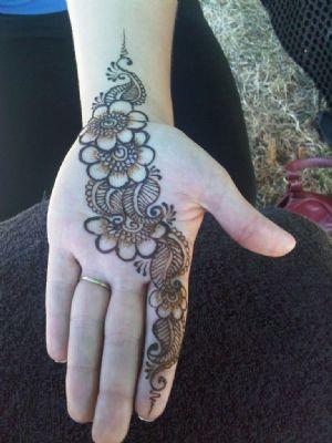 Henna Artist Public Liability Insurance   Makedes.com