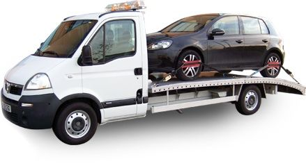 CAR REMOVAL AUCKLAND