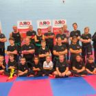 Kickboxing - Kickboxing Chichester