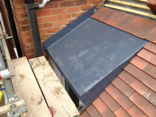 C M B Roofing Ltd Flat Roofing Specialist In Lichfield Uk