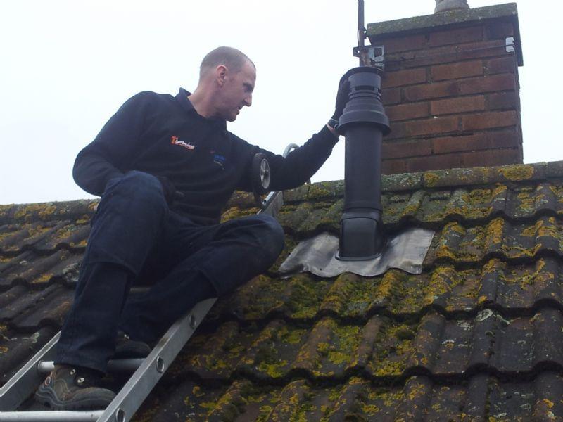 1st Call Services Heating Installer In Benfleet Uk