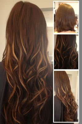 Russian Remy Hair Extensions Reviews 44