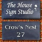 House Signs - House Sign Studio