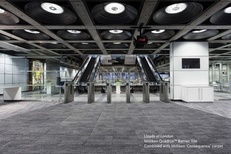 Syncros Entrance Matting Systems Matting Supplier In