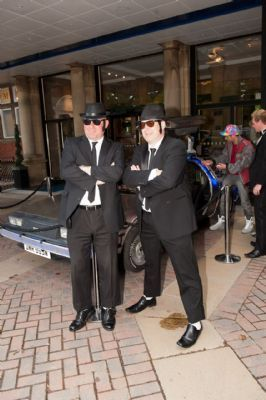 Car Hire Morley Leeds