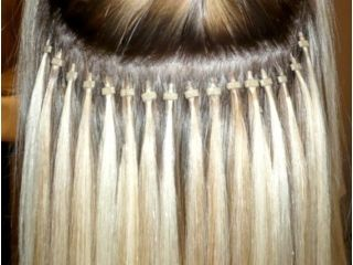 Micro Bonding Hair Extensions Pretoria 37