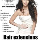 hairdressers - Glamour hairdressing & Extensions