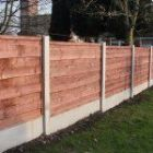 DIY Stores - Bag Lane Fencing
