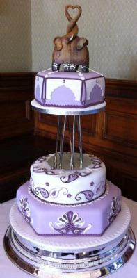 Wedding Cake Makers Derby