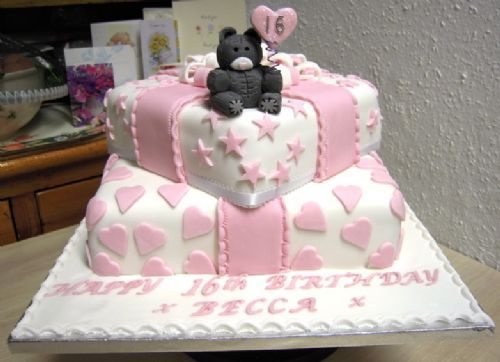 Wedding Cake Makers Derby