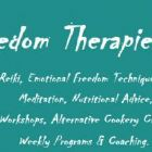 Foot Health Practitioners - Freedom Therapies