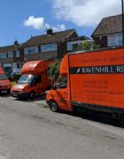removals and relocation - Ravenhill Removals