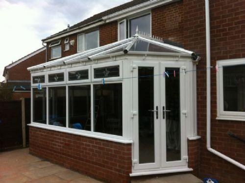 Ds Windows Doors Amp Conservatories Ltd Double Glazing