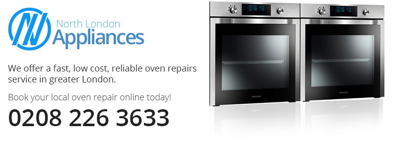 North London Appliance Repairs Domestic Appliance Repair