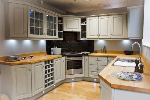 Kitchen Bathroom Designers In Droitwich