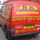 Property Maintenance - J.T.S. Electrical