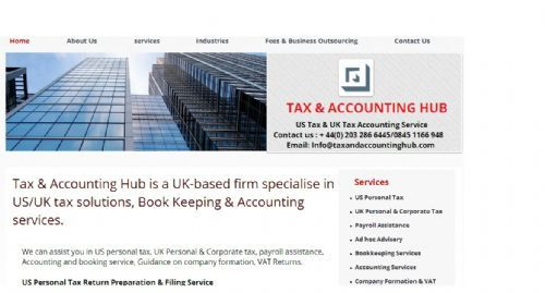 how to start an accounting firm uk