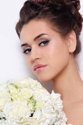 Wedding Day Makeup Or Hair First : Brides by Kiran - Makeup Artist in Reading (UK)
