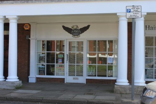 Eagle Country Clothes Store in Hatfield
