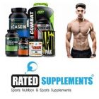 Nutritional Supplements - Rated Supplements