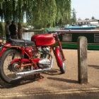 Motorcycle Restoration - SCR Classic Motorcycles