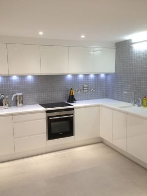 Gospage Electrical Installations Electrician In East