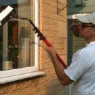 cleaners - PureShine Window Cleaning Services