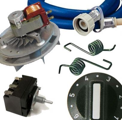 Spares4homes Household Spares Ltd Domestic Appliance