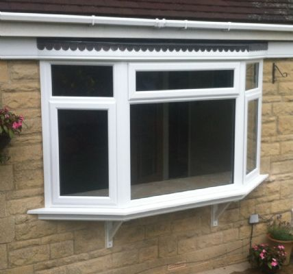 Weathergreen windows double glazing company in ford for Double glazing firms