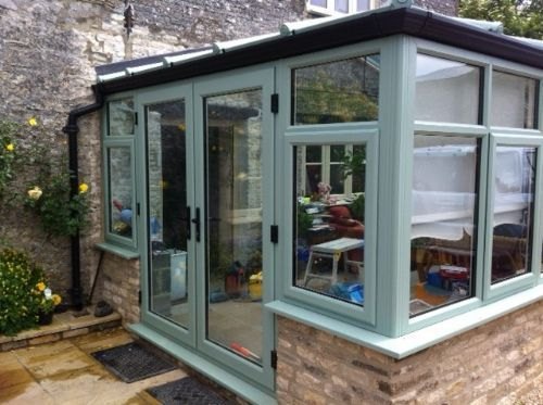 Weathergreen Windows Double Glazing Company In Ford