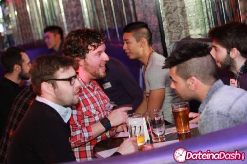 speed dating london gay marriage