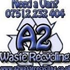 Scrap Metal Recycling - A2 Waste Recycling