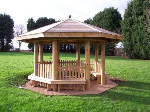 Pristine garden rooms garden building supplier in walton for Pristine garden rooms