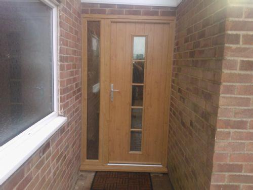 Composite Door Manufacturers : The composite door shop manufacturer in upper