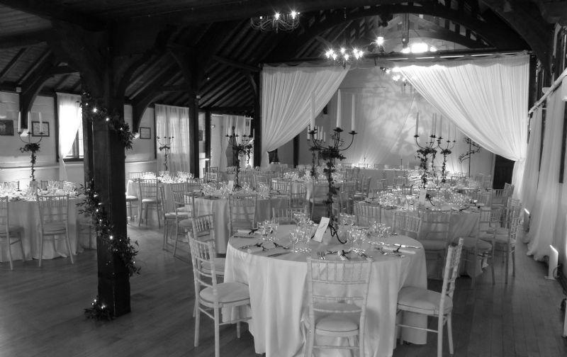 Worfield Village Hall