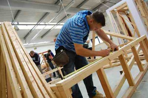 Local Carpenter And Joiner Carpenter In Sutton Uk
