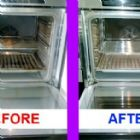 Oven Cleaning - Oh... So Clean!