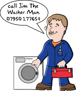 washing machine repaire