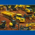 Plant Hire - Castlegate (UK) Ltd