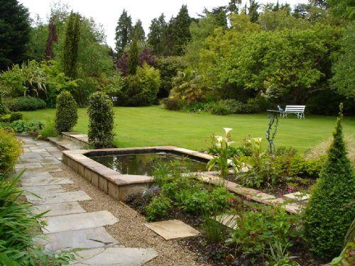 landscape garden design nottingham