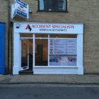 Legal Services - Accident Specialists
