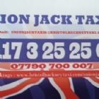 taxis - Union Jack Taxis Bristol